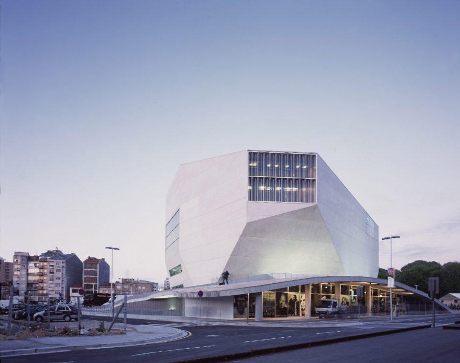 Casa de Musica'da Bir Konsere Gidin