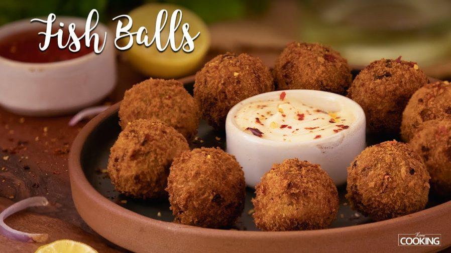Fish Balls (Yu Dan)