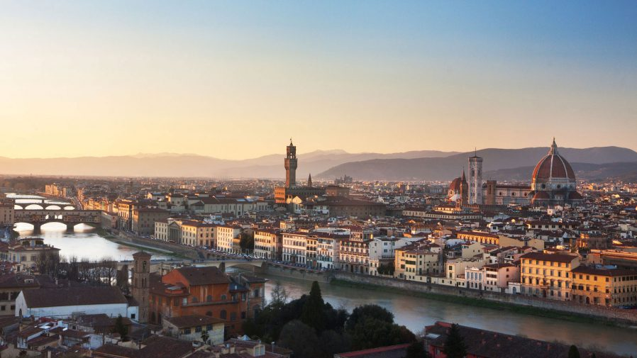 Floransa Alışveriş Rehberi | Floransa'da Ne, Nereden Alınır?