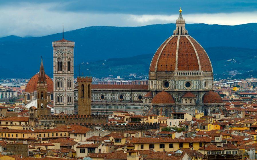 Floransa Katedrali (Duomo)
