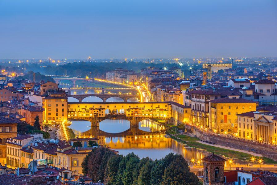 Floransa'da Ne Yapılır? Floransa'da Yapılacak Şeyler