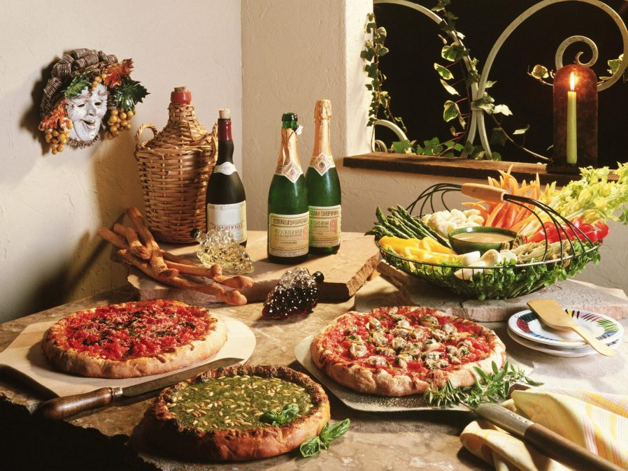 Floransa'da Ne Yenir? En Popüler Yöresel Yemekler