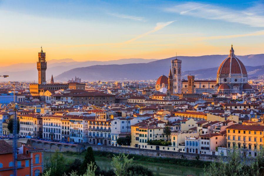 Floransa'da Nerede Alışveriş Yapılır?