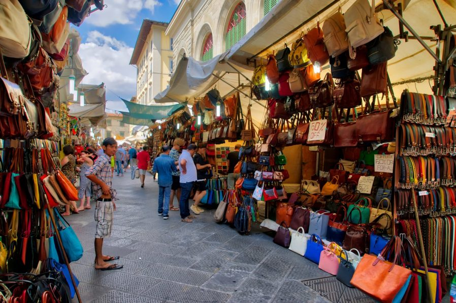 Floransa'daki Pazarlar