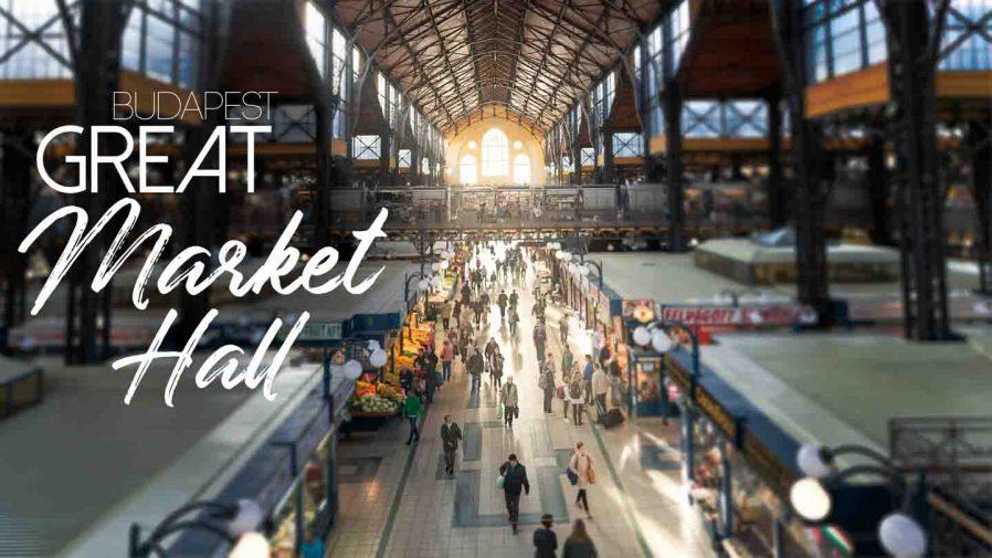 Great Market'te Alışveriş Yapın