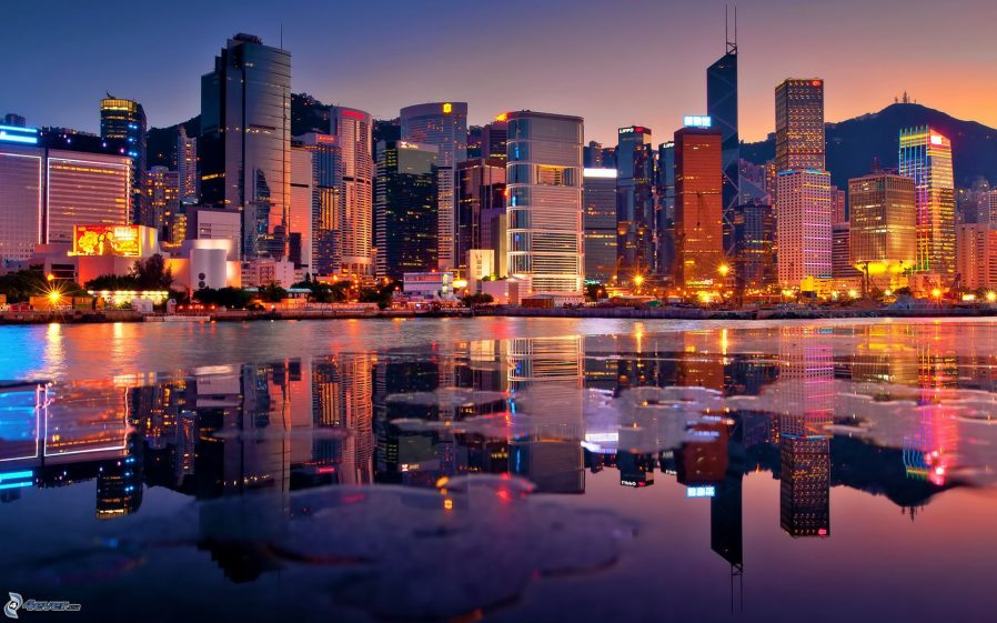 Hong Kong'da Ne Yapılır? Hong Kong Yapılacak Şeyler