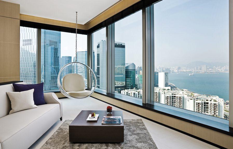 Hong Kong'da Nerede Kalınır? Hong Kong Otel Tavsiyesi