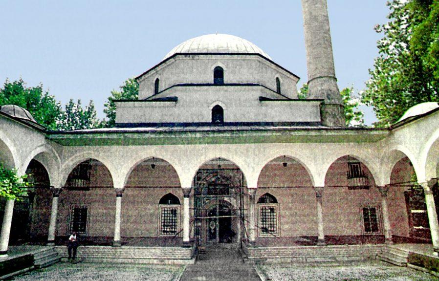 Hünkâr Camii (Careva Džamija)