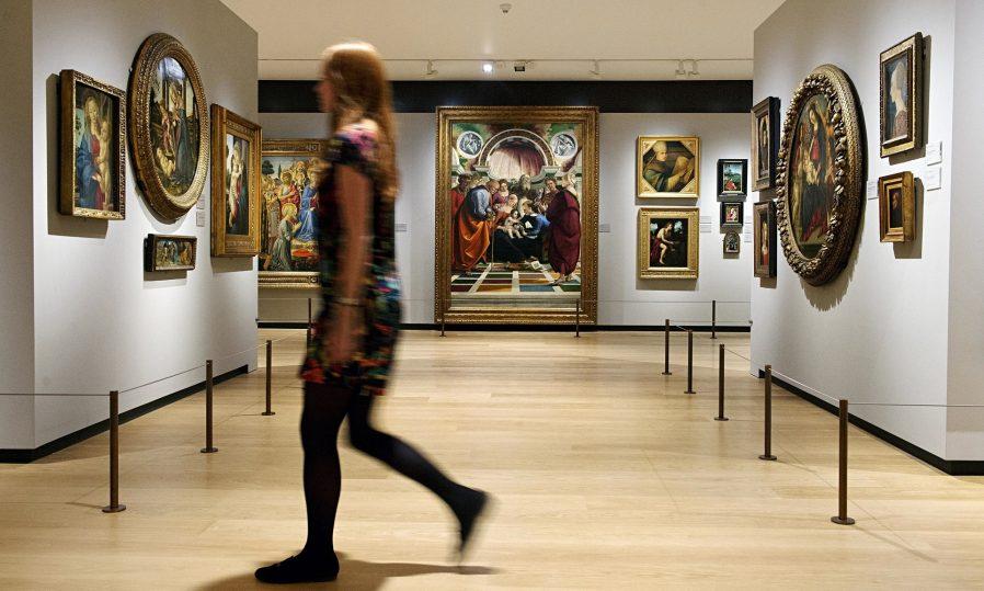 Kraliyet Güzel Sanatlar Müzesi