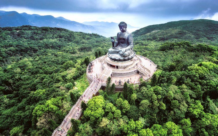 Lantau Adası