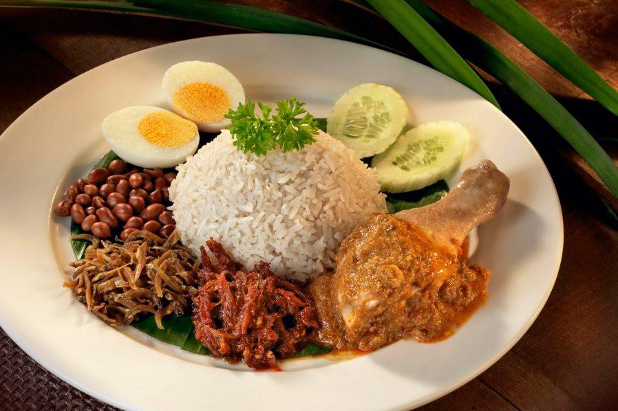 Malezya Mutfağı