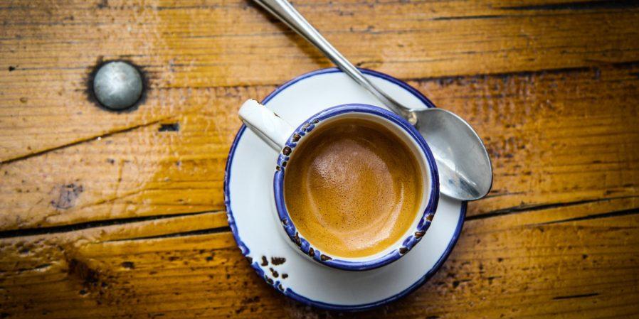 Nefis İtalyan Kahvelerini Tadın
