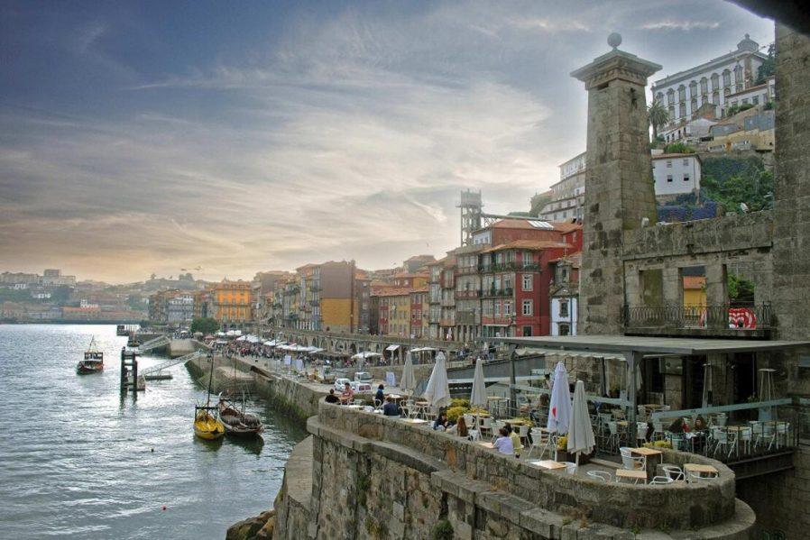 Porto'da Alışveriş Yapılacak Yerler