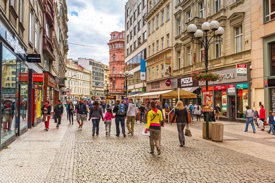 Prag Alışveriş Rehberi | Prag'da Ne, Nereden Alınır?