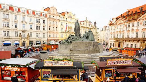Prag'da Alışveriş Hakkında Genel Bilgiler