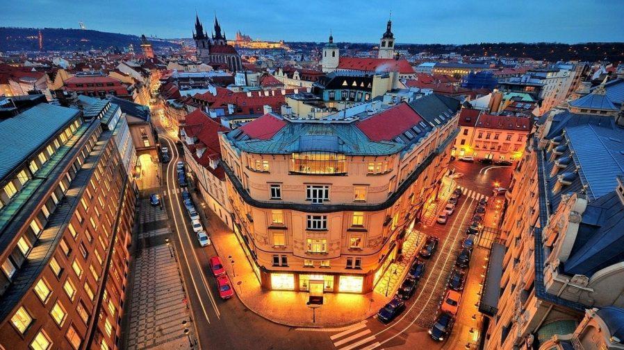 Prag'da Ne Yapılır? Prag'da Yapılacak Şeyler