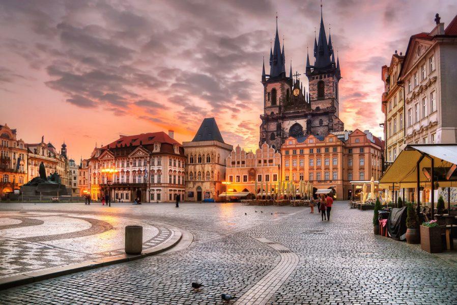 Prag'da Nerede Kalınır? Prag Otel Tavsiyesi