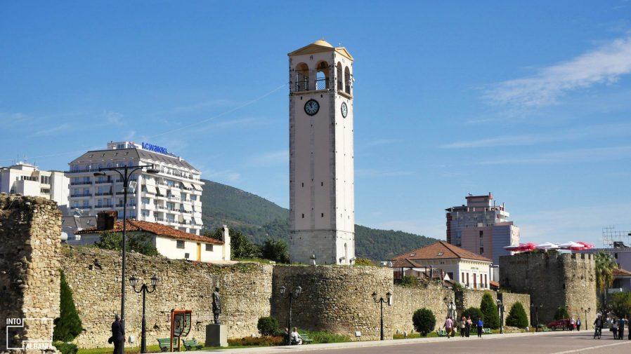 Saat Kulesi (Sahat Kula)
