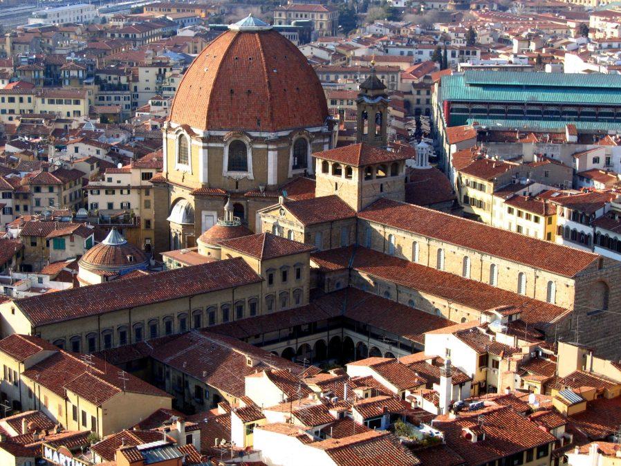 San Lorenzo Bazilikası