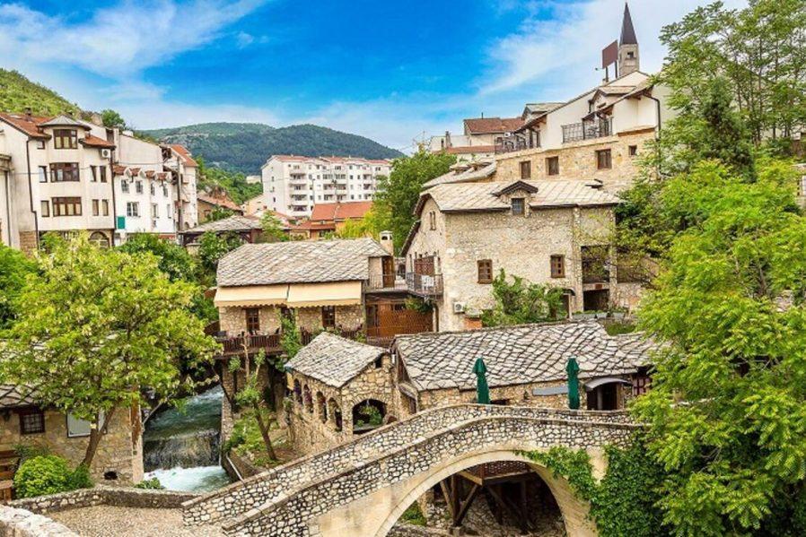 Saraybosna'da Ne Yapılır? Saraybosna'da Yapılacak Şeyler