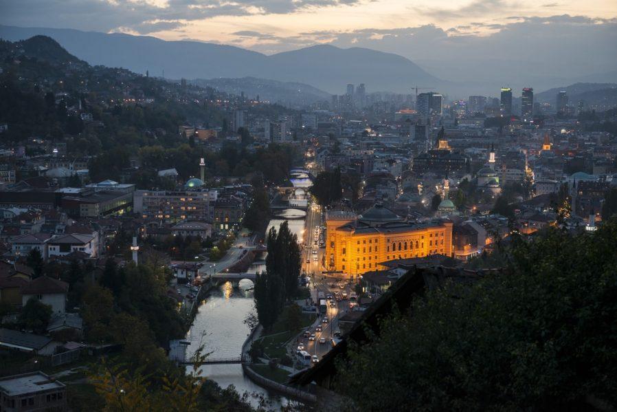 Saraybosna'da Ne Yenir? Saraybosna Yöresel Yemekleri