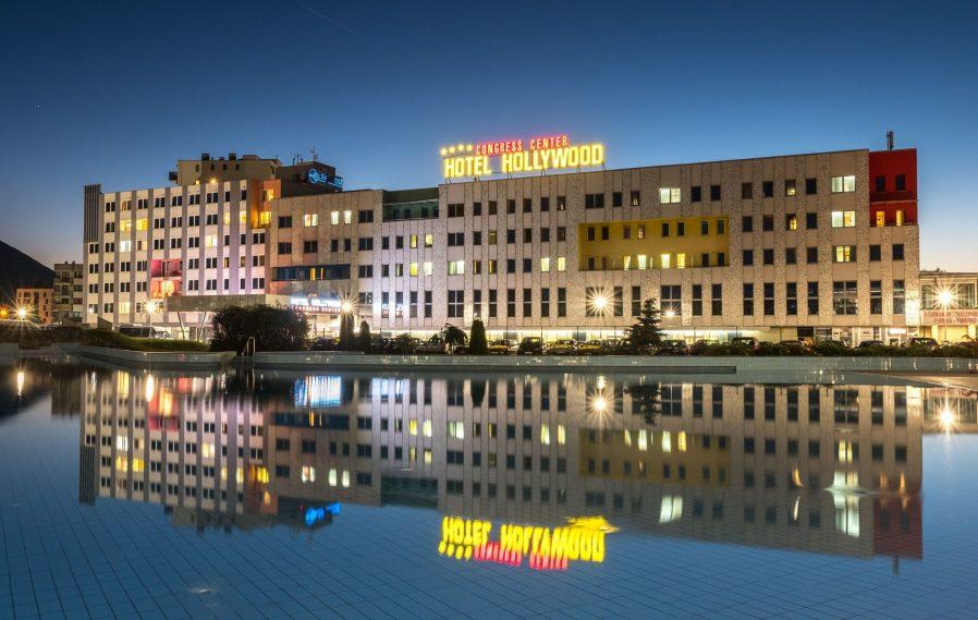 Saraybosna'da Nerede Kalınır? Saraybosna Otel Tavsiyesi