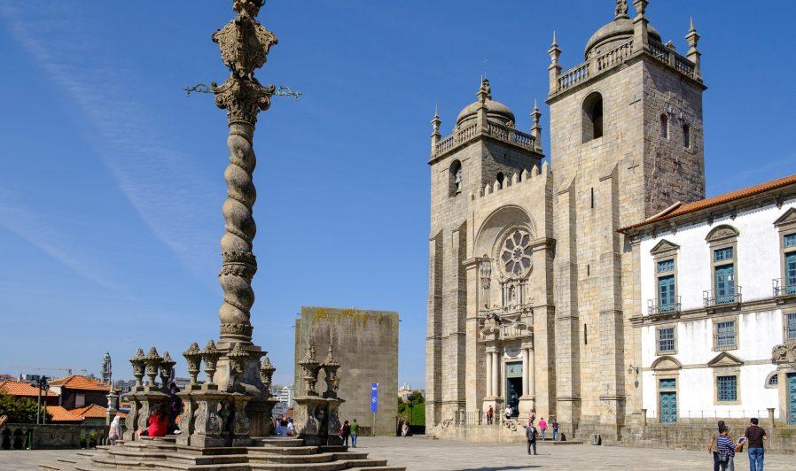 Se do Porto (Porto Katedrali)