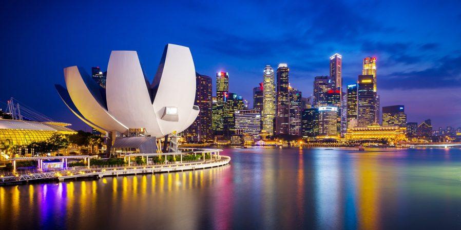 Singapur'da Ne Yapılır? Singapur'da Yapılacak Şeyler