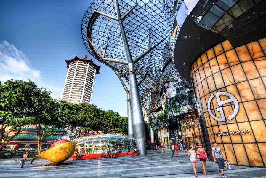 Singapur'dan Ne Alınır?