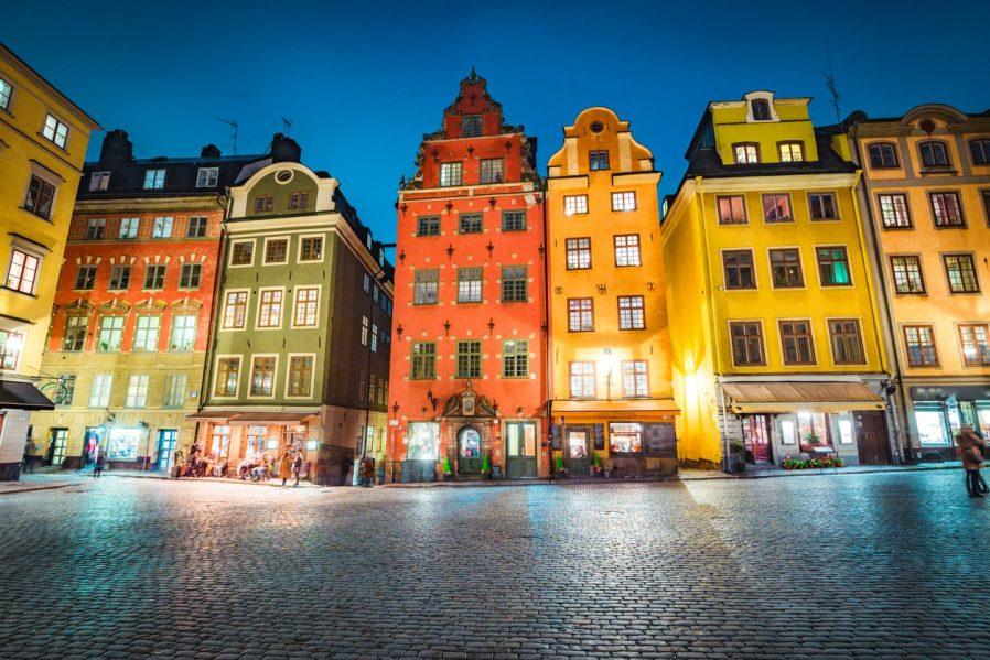 Stockholm'de Ne Yapılır? Stockholm'de Yapılacak Şeyler