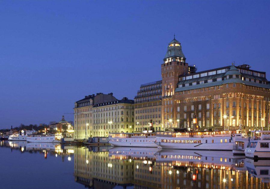 Stockholm'de Nerede Kalınır? Stockholm Otel Tavsiyesi