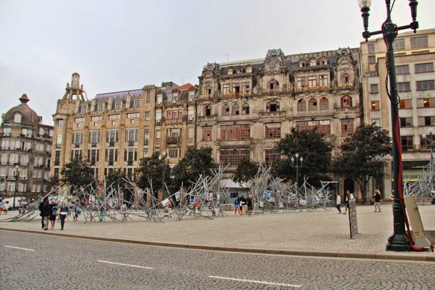 Tarihi Porto Sokaklarını Keşfedin