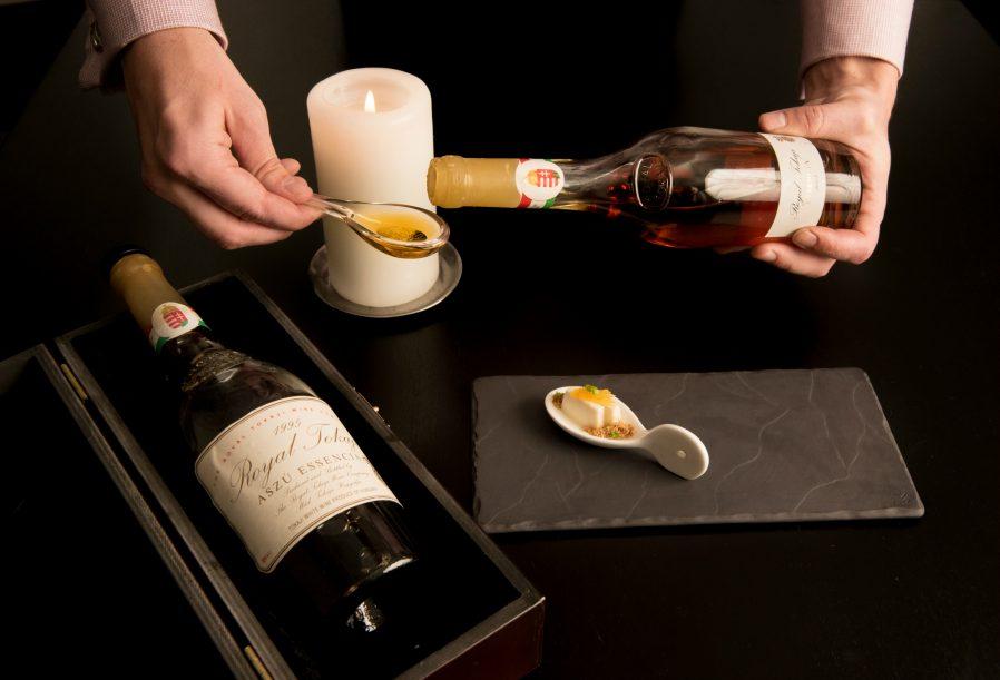 Tokaji Şarapları