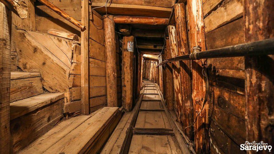Umut Tüneli (Sarajevski ratni tunel)