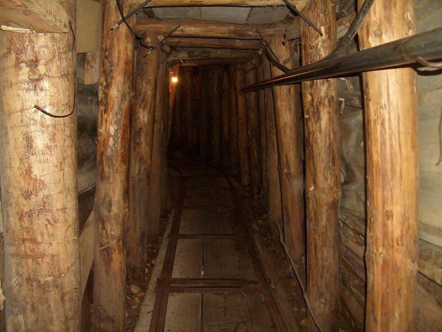 Umut Tüneli'ni Ziyaret Edin