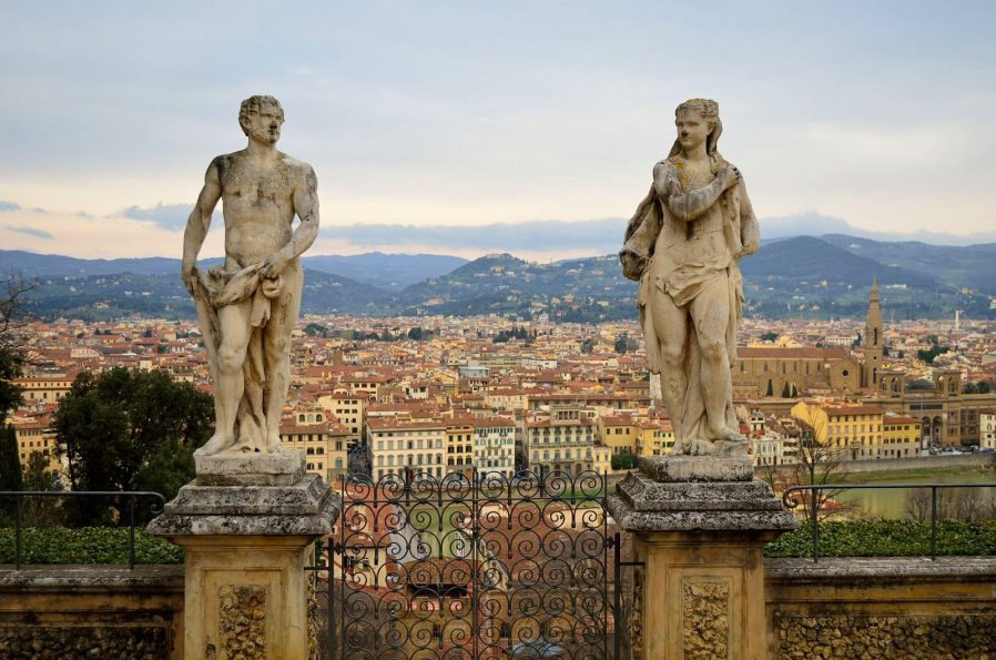 Villa Bardini'yi Görün