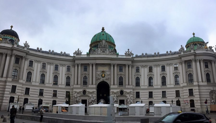 Viyana Müzelerini Gezin