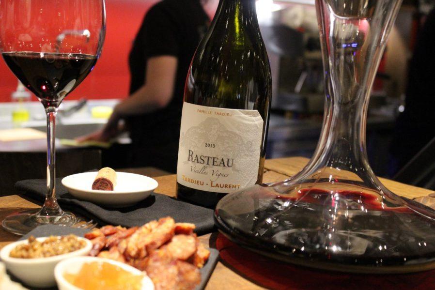 Viyana Şarapları
