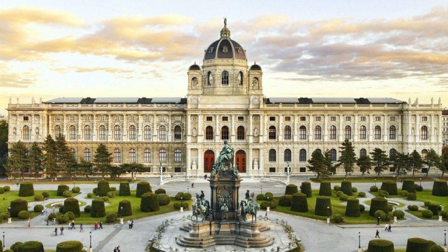 Viyana Sanat Tarihi Müzesi (Kunsthistorisches Museum)