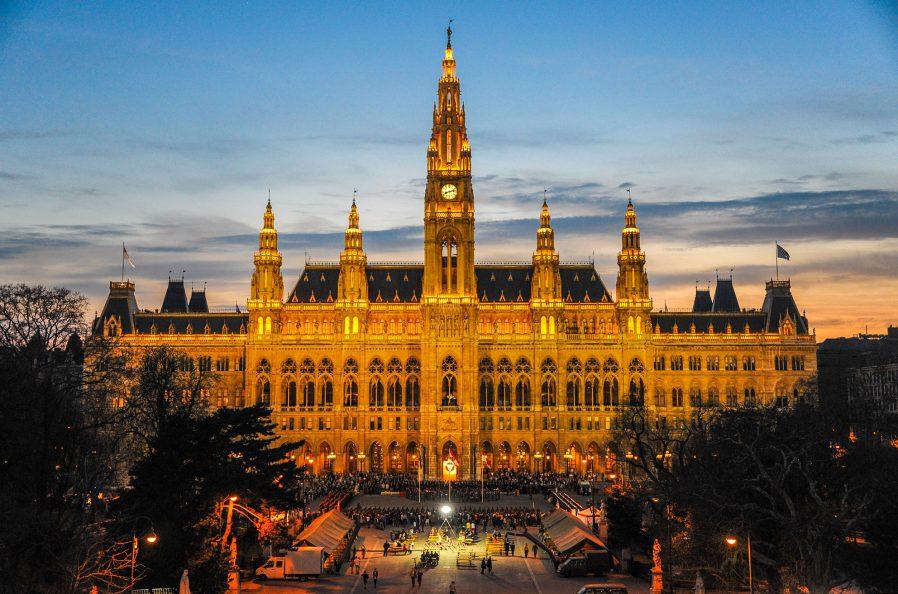 Viyana'da Ne Yapılır? Viyana'da Yapılacak Şeyler