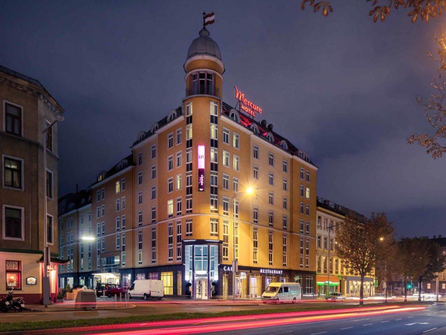 Viyana'da Nerede Kalınır? Viyana Otel Tavsiyesi