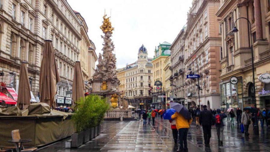 Viyana'dan Ne Alınır? Viyana'dan Alınacak Şeyler
