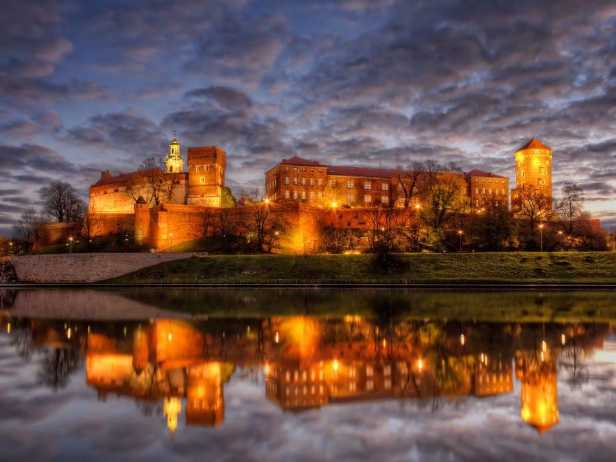 Wawel Castle (Wawel Kalesi)