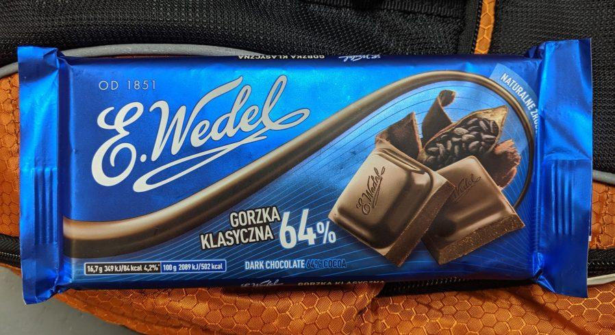 Wedel Çikolata