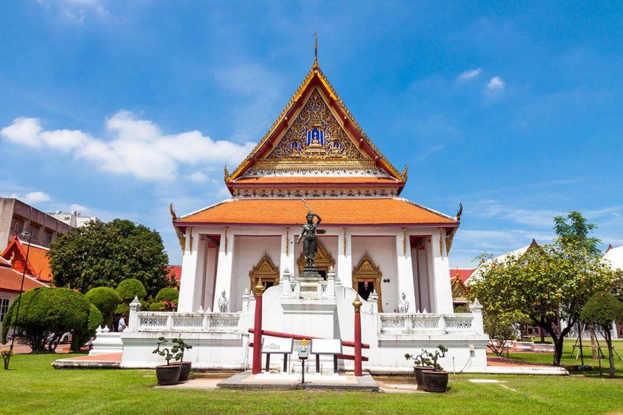 Bangkok Ulusal Müzesi