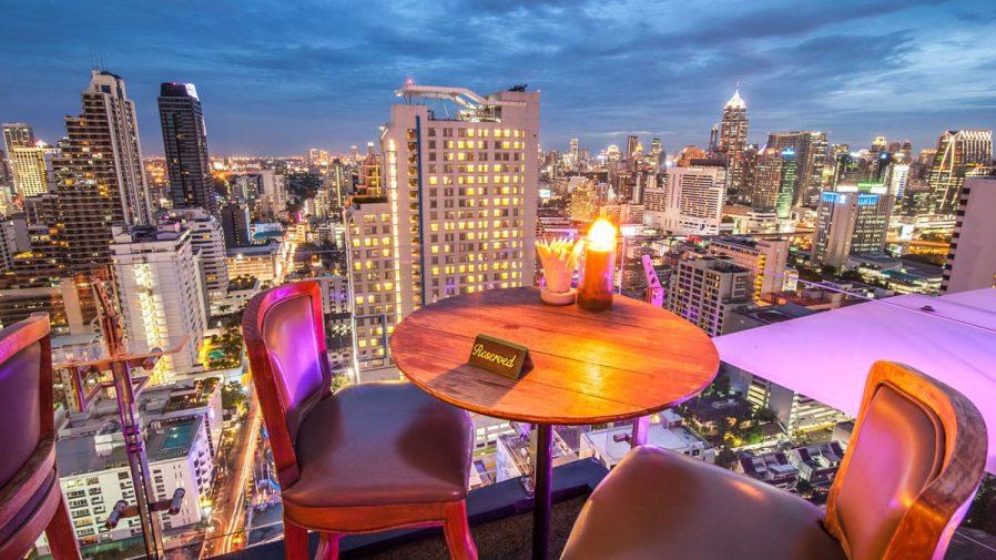 Bangkok'ta Ne Yapılır? Bangkok'ta Yapılacak Şeyler