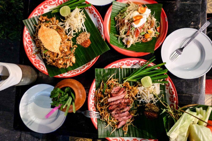 Bangkok'ta Ne Yenir? En Güzel Yöresel Yemekler