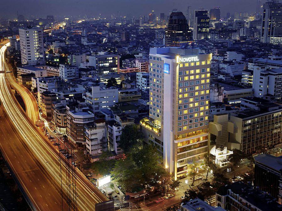 Bangkok'ta Nerede Kalınır? Bangkok Otel Tavsiyesi