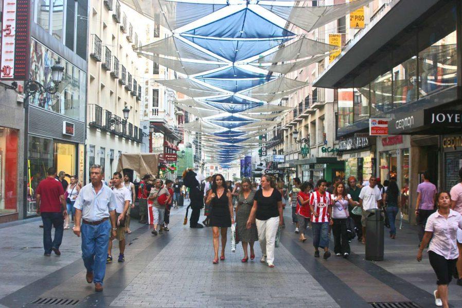Madrid Alışveriş Rehberi | Madrid'de Ne, Nereden Alınır?