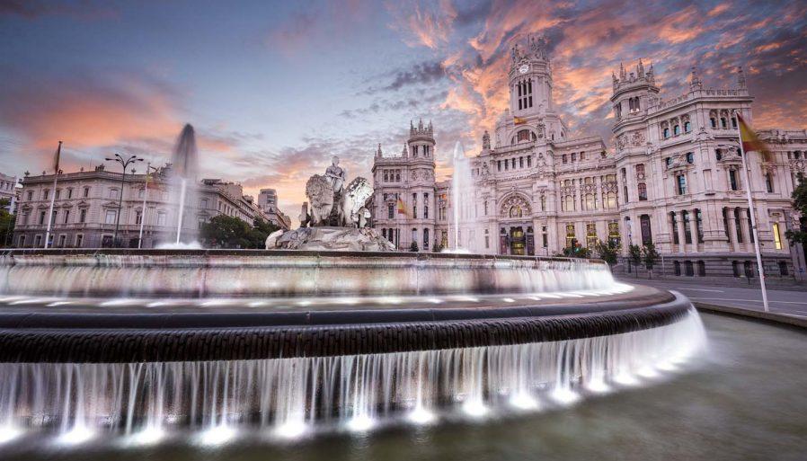 Madrid'de Ne Yapılır? & Madrid Yapılacak Şeyler Listesi